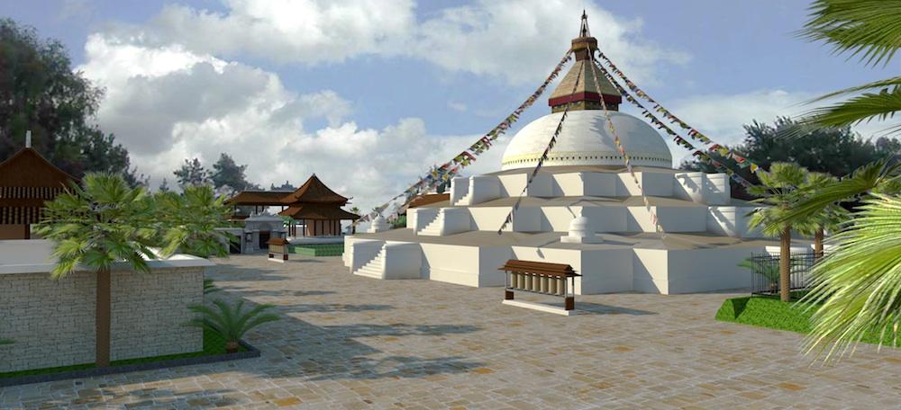 stupa-b