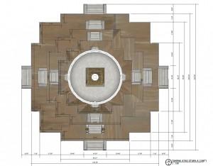 stupa-atas
